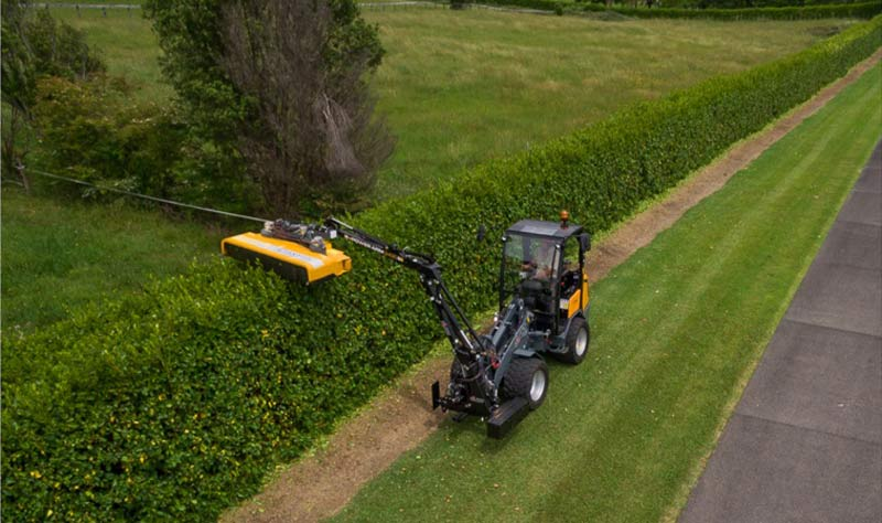 Auckland Hedge Trimming Service, hedge care and hedge trimmers